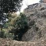 郭3の石垣
