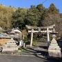 和田神社山門<35.172759,136.190400>