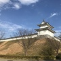 富士見櫓:南西より