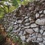 ニノ段石積み