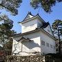 二ノ丸櫓(文化財収蔵庫)