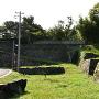 上屋敷石垣と埋門跡