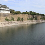 六番櫓と南外濠