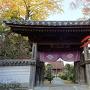 龍福禅寺山門