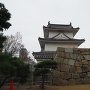 巽櫓(本丸から)