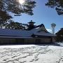 函館奉行所と五稜郭タワー
