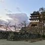日本最古の鉄筋コンクリ模擬天守