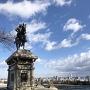 伊達政宗公銅像