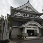 続日本100名城のスタンプ設置施設です
