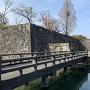 欄干橋・高麗門跡