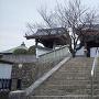 常楽寺山門