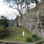 鐘ノ丸南側石垣