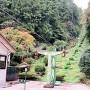 津和野城跡観光リフト