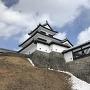 三重櫓(本丸から)