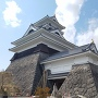 羽州の美城