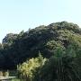 蔵之城遠景
