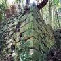 石垣(三左衛門殿丸)