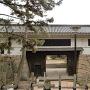 筋鉄御門(現存)