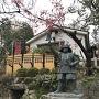 三光神社の幸村像