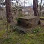 亀山城 井戸跡