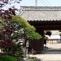 柳川城 辻御門(浄福寺山門)①