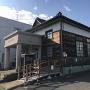 木曽川資料館(登録有形文化財)