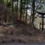 関山公園入口