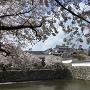 三国堀から化粧櫓