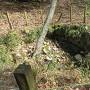 井戸跡(釣井の段)