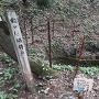 鮫ヶ尾城井戸