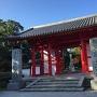 84番札所・屋島寺山門