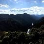 物見櫓から見た寒狭川