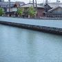 宮津城 しらかべの道