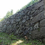 出石城 山里丸の石垣