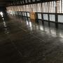 400年前の床