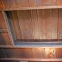 二の丸御殿長囲炉裏の間・天井