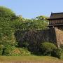 祈念櫓(南東側)
