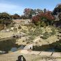 金沢城玉泉院庭園
