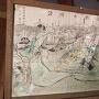 淡河合戦図
