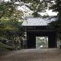 福岡城名島門