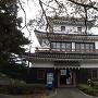 平戸城乾櫓