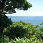 眺望、富山湾