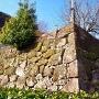 石垣◆成羽陣屋