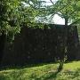 表御門跡石垣