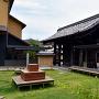正門 (旧豊岡県庁正門)