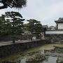 桔梗門(内桜田門)