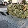 内堀石垣移築整備