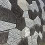 南西隅櫓台の石垣