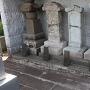 御田の方墓碑
