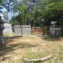 小弐資時の墓
